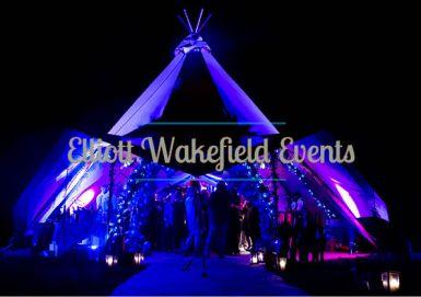 Elliott Wakefield Events