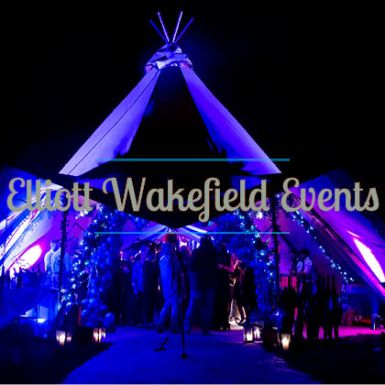 Elliott Wakefield Events