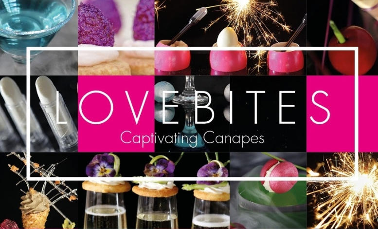 LoveBites-Captivating-Canapes-Brochure